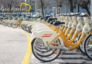 Aumento del Bike e Car Sharing