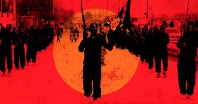 L'Isis, l'orrore e noi.