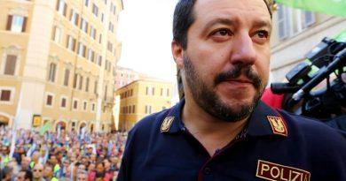 I danni che produrrà la controriforma di Salvini sulla droga.
