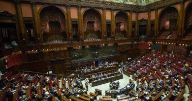 Ancora una pagina nera del parlamento ma il peggio lo dà Forza Italia