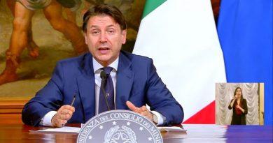 """Gli Italiani ora pensano alle vacanze ma arriverà il """"generale autunno""""."""